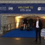 Offshore Technology Days 2016, Bergen Norway