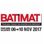 Yabimo at Batimat 2017 Paris