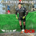 Loving challenges! 2018 OCR European and World Championships