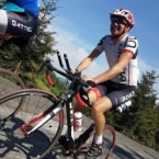 The goal is to foster positive growth – Beskid Extreme Triathlon Diablak 2018