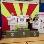 YABIMO JU-JITSU TEAM WINS THE TEAM CLASSIFICATION