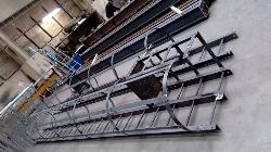 Steel ladders, Norway