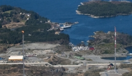 Personnel: insulation fitters and prefabrication workers, Norway